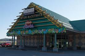 clinton racetrack casino ontario